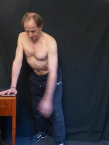 Exercice pendulaire